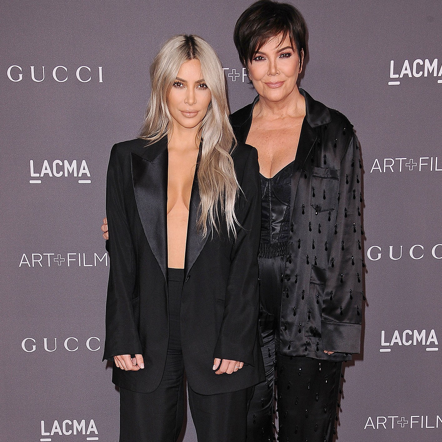 Kim Kardashian West, Kris Jenner, Keeping Up with the Kardashians